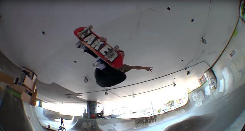 andskate skateboardshop fukuoka BAKER PACIFIC NORTHWEST 20
