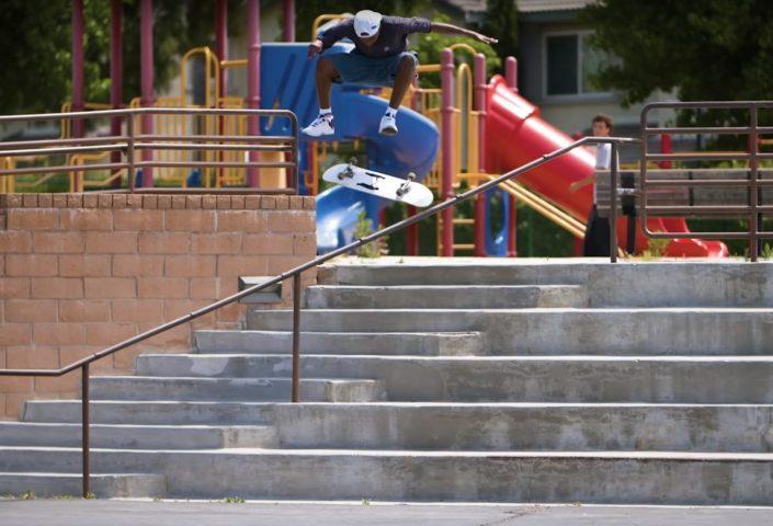 April Skateboards Replay Shane O'Neill Noah Nayer Ronnie Kessner Yuto Horigome Ish Cepeda Yosef Ratleff Kai Kishi Jake Darwen 堀米雄斗 skateboard shop andskate fukuoka itoshima
