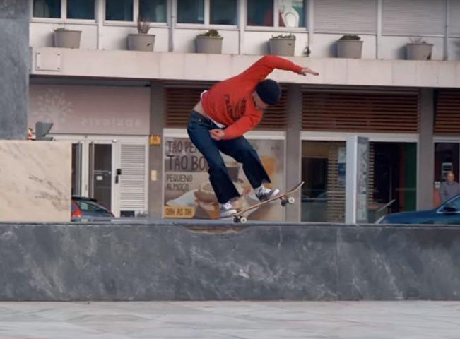 VANS Alright, OK. skateboard shop andskate fukuoka itoshima Gilbert Crockett Elijah Berle