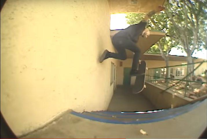 James Brockman Damn It All skateboard skateboardshop andskate 福岡 糸島