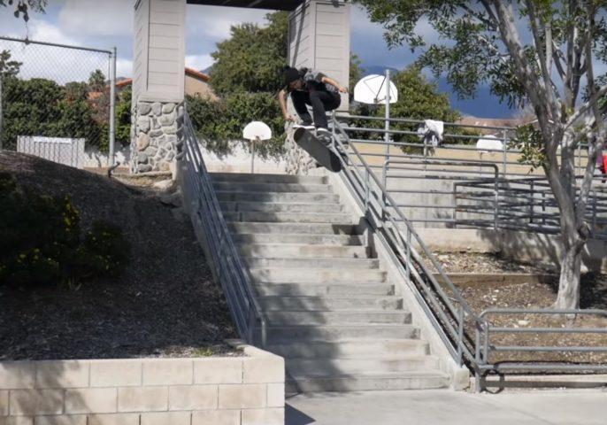 Enjoi Enzo Cautela skateboard skateboardshop andskate 福岡 糸島