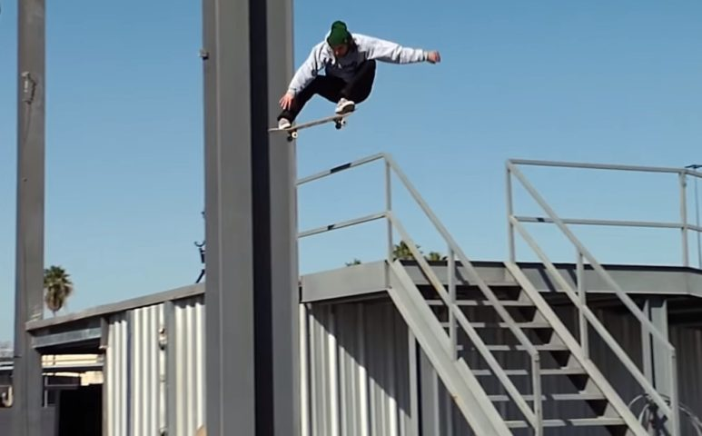 Kyle Walker skateboard shop andskate fukuoka itoshima 福岡 糸島 rakuten yahoo 楽天 ヤフー