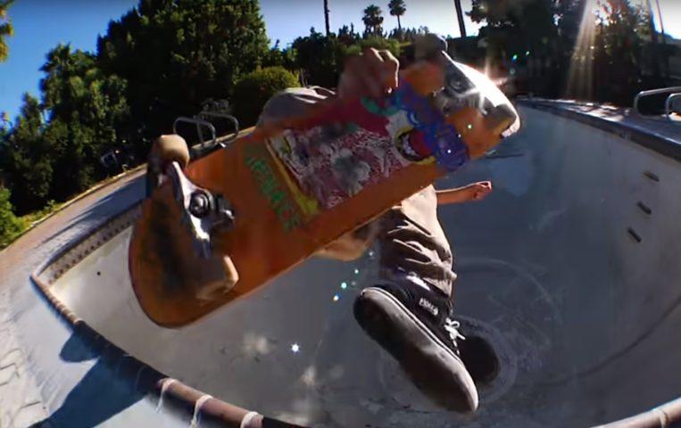 UMA Landsleds Evan Smith skateboard shop andskate fukuoka itoshima 福岡 糸島 rakuten yahoo 楽天 ヤフー