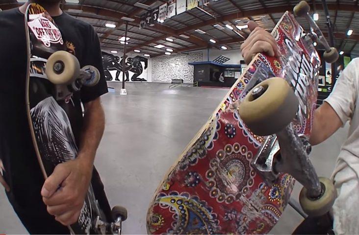 skateboard skateboardshop andskate 福岡 糸島